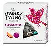 Higher Living Organic Tee Superfruits