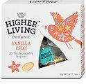 Higher Living Organic Tee Vanilla Chai