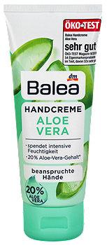 Balea Handcreme Aloe Vera