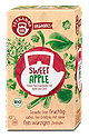 Teekanne Organics Tee Sweet Apple