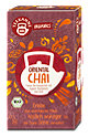 Teekanne Organics Tee Oriental Chai