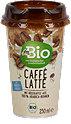 dmBio Caffè Latte mit Röstkaffee