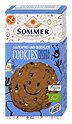 Sommer glutenfrei und glücklich Cookies