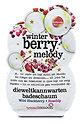 treaclemoon Badeschaum winter berry melody