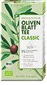 Olea Europaea Bioaktiver Oliven Blatt Tee Classic