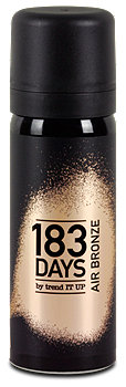 183 DAYS by trend IT UP Air Bronze