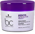 bc Bonacure Keratin Smooth Perfect Haarmaske