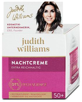 judith williams Nachtcreme extra reichhaltig