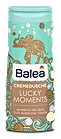 Balea Cremedusche Lucky Moments
