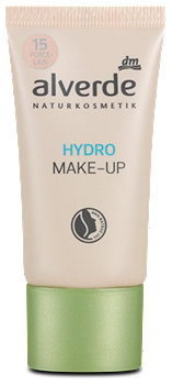 alverde Hydro Make-up