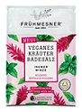 Frühmesner Veganes Kräuter Badesalz Ingwer Minze