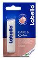 Labello Color & Care Lippenpflegestift Nude