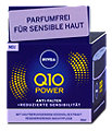 Nivea Q10 Power Anti-Falten Nachtpflege parfumfrei