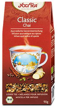 Yogi Tea Classic Chai Tee lose