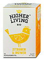 Higher Living Bio Tee Zitronen & Ingwer