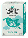 Higher Living Bio Tee White Tea