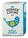 Higher Living Bio Tee Kamille & Vanille