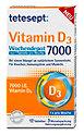 tetesept Vitamin D3 Wochendepot 7000 Tabletten