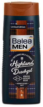 Balea MEN Highland Duschgel