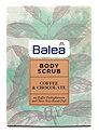 Balea Body Scrub Coffee & Chocolate