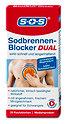 SOS Sodbrennen-Blocker Dual Kautabletten