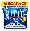 finish Powerball Quantum Geschirrspüler Tabs Megapack