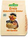 Sesamstrasse Ernie Kichererbsen-Kräcker mit Karotte