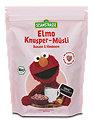 Sesamstrasse Elmo Knusper-Müsli Banane & Himbeere