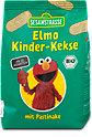 Sesamstrasse Elmo Kinder-Kekse mit Pastinake