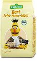 Sesamstrasse Bert Apfel-Mango-Müsli