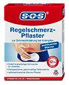 SOS Regelschmerzen-Pflaster
