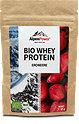 AlpenPower Bio Whey Protein Erdbeere