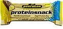 peeroton Proteinsnack Proteinriegel mit Vanille
