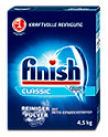 finish Classic Spülmaschinen-Reiniger Pulver