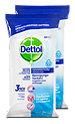 Dettol Desinfektion Reinigungstücher