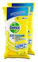 Dettol Desinfektion Allzweck-Reinigungstücher Limette & Minze