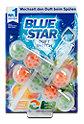 Blue Star WC Stein Duft-Switch Süßer Pfirsich - Roter Apfel