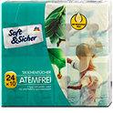 Soft&Sicher Taschentücher Atemfrei