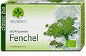 Neuner's Bio Kräutertee Fenchel