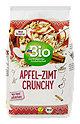 dmBio Müsli Apfel-Zimt Crunchy