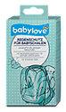 babylove Regenschutz für Babyschalen