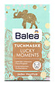 Balea Tuchmaske Lucky Moments