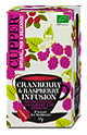 Cupper Cranberry & Raspberry Infusion Tee