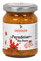 Grossauer Paradeiser Bio Pesto Edition Kids
