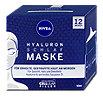 Nivea Hyaluron Cellular Filler Schlafmaske
