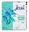 Jessa Slipeinlagen Active Shape