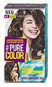 #Pure Color Permanente Gel-Coloration - Nr. 6.0 Cappuccino Hellbraun