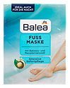 Balea Fußmaske intensive Sofortpflege