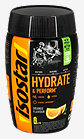 isostar Hydrate & Perform isotonisches Getränke-Pulver Orange