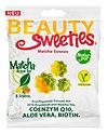 Beauty Sweeties Fruchtgummi Matcha-Sonnen